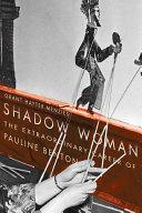 Shadow Woman Pdf/ePub eBook