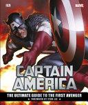 Captain America Book PDF