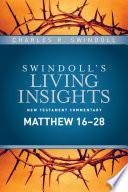 Insights On Matthew 16 28