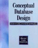Conceptual Database Design