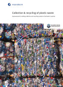 Collection   recycling of plastic waste