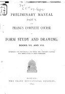 Prang s Complete Course in Form Study and Drawing