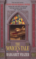 The Novice's Tale Book