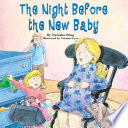 The Night Before the New Baby Book PDF