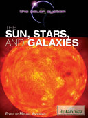 The Sun  Stars  and Galaxies