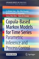 Copula Based Markov Models for Time Series