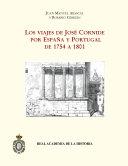 Los viajes de José Cornide por España y Portugal de 1754 a 1801