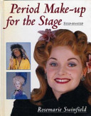 Period Make up for the Stage Book