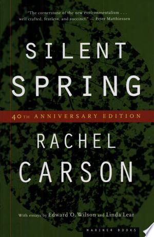 Download Silent Spring Free Books - Book Dictionary