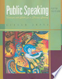 Public Speaking: Concepts and Skills for a Diverse Society