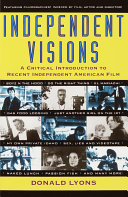 Independent Visions Book