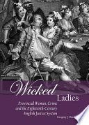 Wicked Ladies