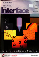 Journal of the Royal Society, Interface