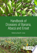 """Handbook of Diseases of Banana, Abaca and Enset"" by David R Jones"