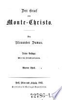 Der Graf von Monte-Christo