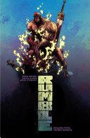 Rumble, Vol. 5: Things Remote