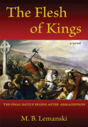 The Flesh of Kings Pdf/ePub eBook