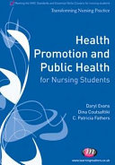 Health Promotion and Public Health for Nursing Students [Pdf/ePub] eBook