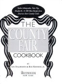 The County Fair Cookbook