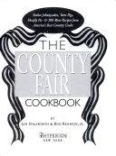 The County Fair Cookbook Book