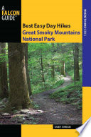 Best Easy Day Hikes Great Smoky Mountains National Park Book PDF