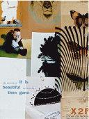 It is beautiful-- then gone