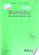 Math Educ