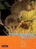 Environmental Biology ebook