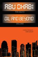 Abu Dhabi: Oil and Beyond - Seite 205