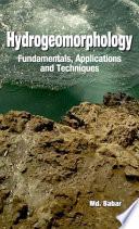 Hydrogeomorphology