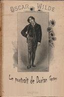 Pdf Le portrait de Dorian Gray Telecharger
