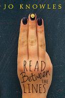 Read Between the Lines Pdf/ePub eBook