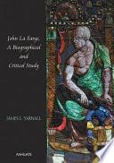 John La Farge A Biographical And Critical Study