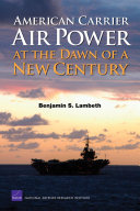 Pdf American Carrier Air Power at the Dawn of a New Century Telecharger