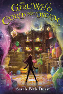 The Girl Who Could Not Dream Pdf/ePub eBook