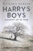 Harry's Boys