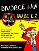 Divorce Law Made E Z