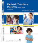 Pediatric Telephone Protocols
