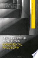 Methodological Advances in Experimental Philosophy