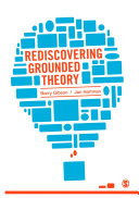 Pdf Rediscovering Grounded Theory Telecharger