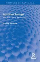 East West Passage