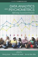 Data Analytics and Psychometrics