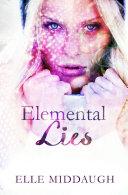Elemental Lies Pdf/ePub eBook