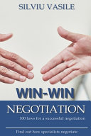 Win Win Negotiation