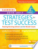 Saunders Strategies for Test Success 2016 2017 Book