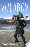 """""""Wildboy"""" by Brando Yelavich"""
