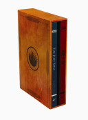 Star Wars  The Jedi Path and Book of Sith Deluxe Box Set