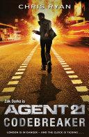 Agent 21: Codebreaker ebook