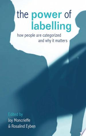 Download The Power of Labelling Free Books - Read Books