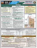 2015 International Residential Code® (IRC) Quick-Card